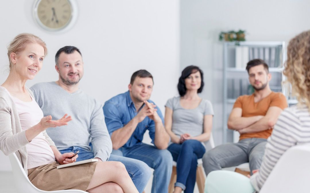Family Intervention Services and Knowing When to Decide to Organize an Intervention